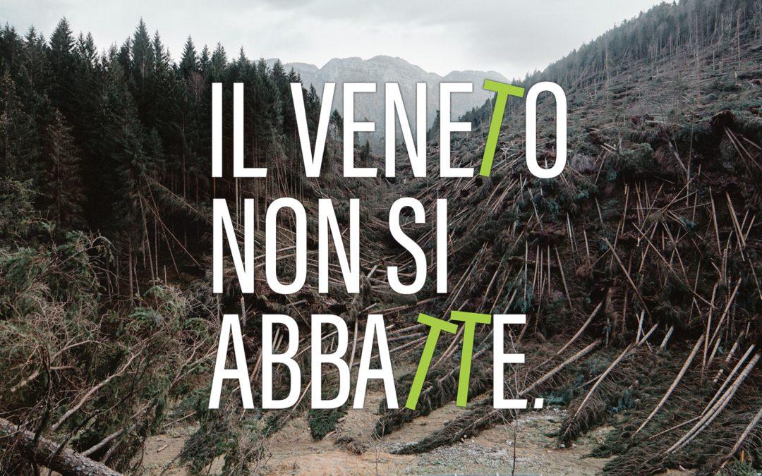 Il Veneto non si abbatte